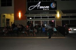 Amore Cafe - al Rashid Mall in Khobar