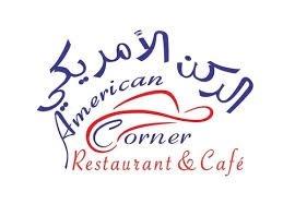 American Corner - Al Naeem in Jeddah