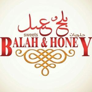 Balah & Asal Desserts in Jeddah