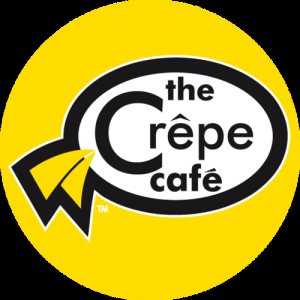 The Crepe Café - Mall of Arab.. in Jeddah