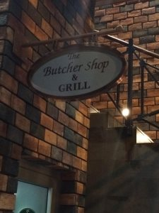 The Butcher Shop & Grill in Jeddah
