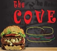The Cove in Dammam