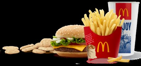 McDonald's - Waha Mall in Dammam