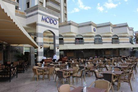 Modo in Jeddah