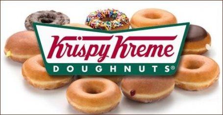 Krispy Kreme - Obhour Shamaliy.. in Jeddah