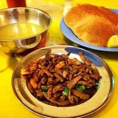 Ahmadi Restaurant in Madinah