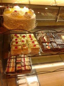 Aryaf Bakeries in Madinah