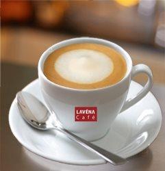 Lavena Cafe - Al Jamawat in Madinah