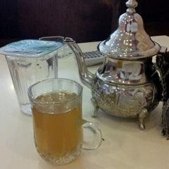 Casablanca Cafe in Madinah