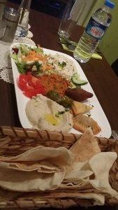 Al Qaswaa Restaurant in Madinah