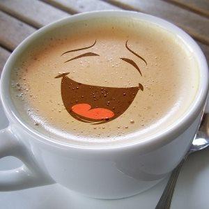 Italian Coffee in Madinah