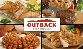 Outback Steakhouse - Dhahran M.. in Dammam