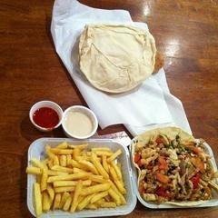 Rotana Resturant in Madinah