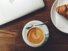 Fllh Cafe in Madinah