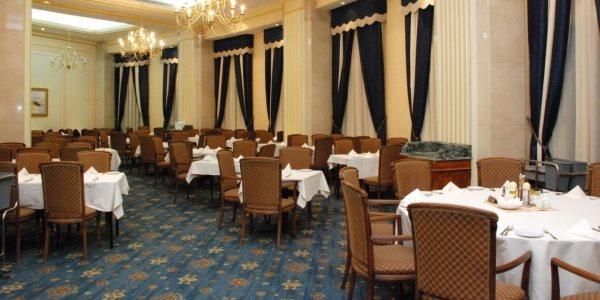 Al Safa Restaurant in Madinah