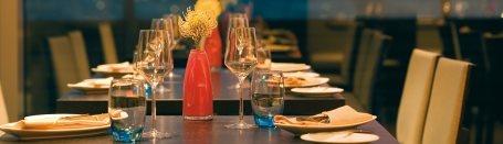 Al Rehab Restaurant - Movenpic.. in Madinah