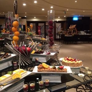 The Lounge Restaurant - Movenp.. in Madinah