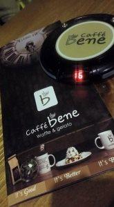 Caffé bene in Dammam