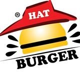 Burger Hat in Madinah
