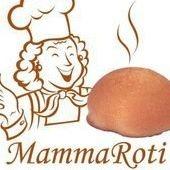 Mamma Roti Cafe - Al Noor Mall.. in Madinah
