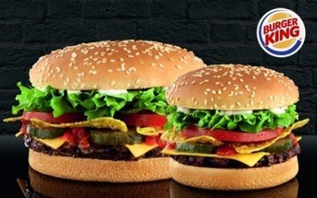 Burger King - Al Noor Mall in Madinah