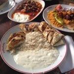 Al Yassirah Turkish Restaurant.. in Madinah