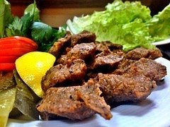 Adana Restaurant in Madinah