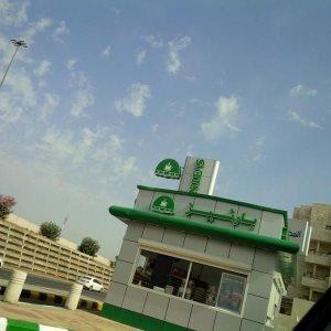Barnie's - Ash Shuraybat in Madinah