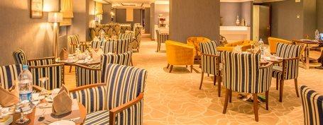 VIP Lounge - Millennium Al Aqe.. in Madinah