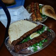 Alsanabel Restaurant - Badaah in Madinah