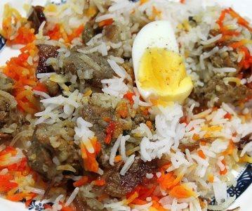 Kashmir City Restaurant in Madinah