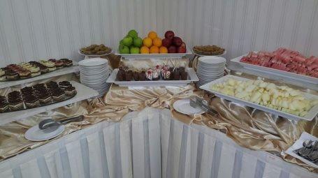 Ennap Restaurant - Mahzur in Madinah