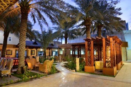 Al Kabsh in Dammam