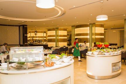 Al Jasmine Restaurant in Madinah
