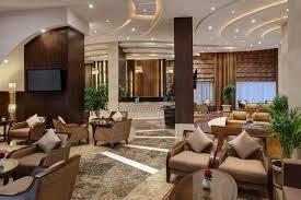 Al Majlis - Elaf Ajyad Hotel in Makkah