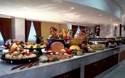 Al Yasmin Restaurant - Elfaf A.. in Makkah