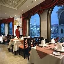 El Etlalah Restaurant - Makkah.. in Makkah