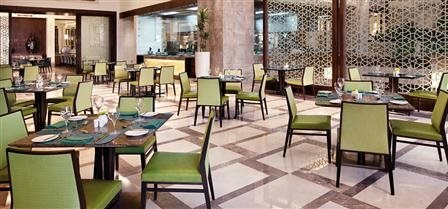 Atyaf Restaurant - Fairmont Ma.. in Makkah