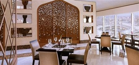 Al Dar Restaurant - Fairmont M.. in Makkah