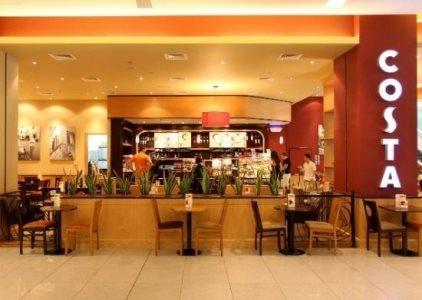 Costa Coffee - Al Hijaz Mall in Makkah