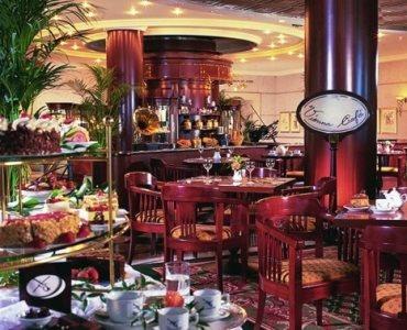 Vienna Cafe - Sheraton Hotel in Dammam