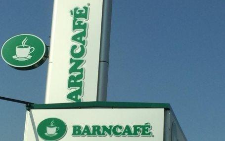 Barn Café - Ar Rusayfah in Makkah