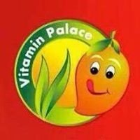 Vitamine Palace Juice Bar in Makkah