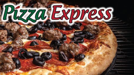 Pizza Express - Batha Quraysh in Makkah