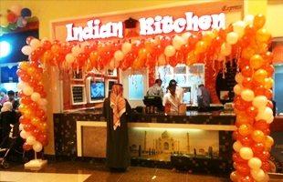 Indian Kitchen Express - Othai.. in Dammam