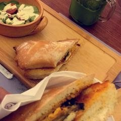 Country Restaurant & Bakery in Khobar