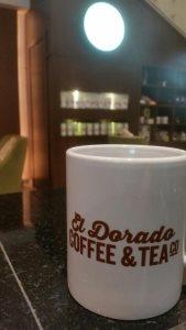 El Dorado Coffee and Tea in Riyadh