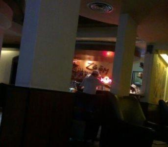 Zoom Cafe in Riyadh