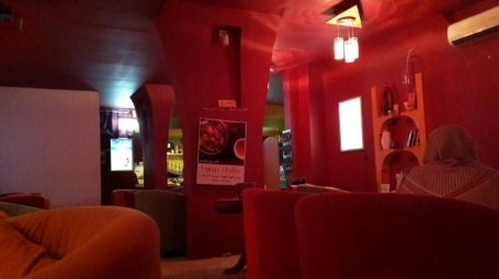 Al Tamayuz Coffee in Riyadh