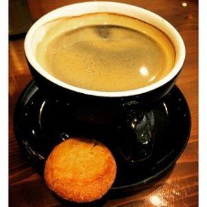 Mug Cafe in Riyadh